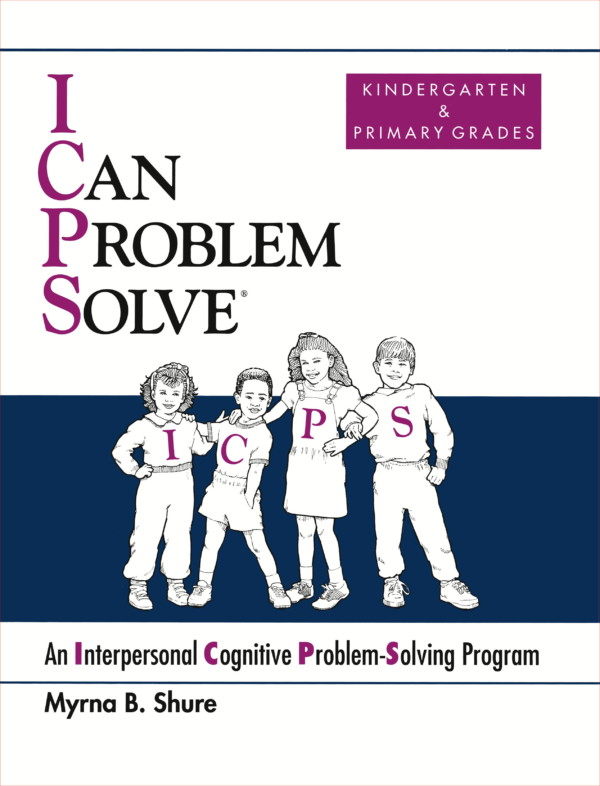 I Can Problem Solve / Kindergarten and Primary Grades (cover)