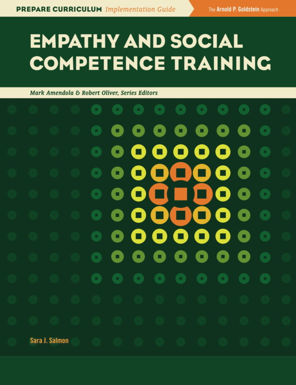 Empathy and Social Competence Training (cover)