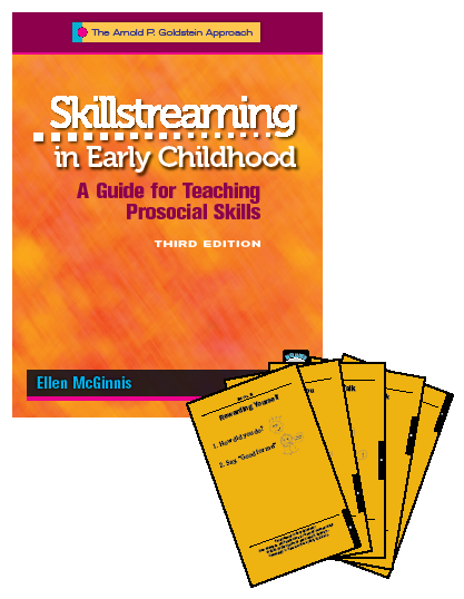 Skillstreaming in Early Childhood: A Guide for Teaching Prosocial Skills