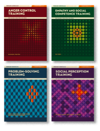 Prepare Implementation Guides (set of four books)
